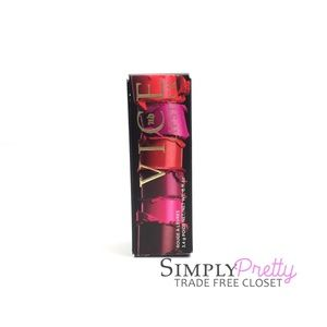 Urban Decay Vice Lipstick - Alpha
